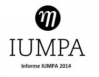 Informe IUMPA 2014
